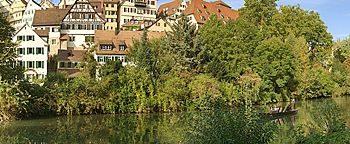 Neckar Tübingen
