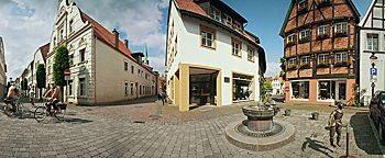 Altstadt Warendorf
