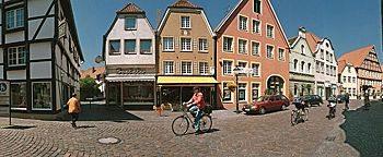 Emsstraße  Warendorf