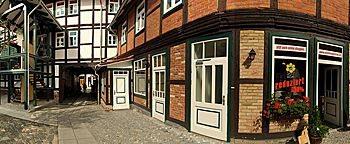 Schuhhof  Wernigerode