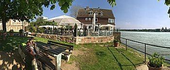 Bastion von Schönborn Wiesbaden