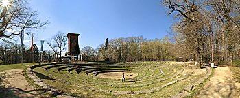 Erlebnismulde Bergpark Neroberg Wiesbaden