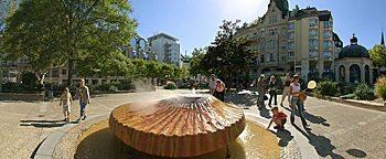 Kochbrunnen Wiesbaden