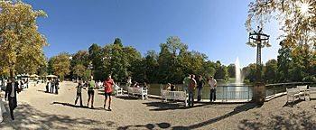Kurpark Wiesbaden