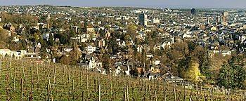 Stadt Wiesbaden  Wiesbaden