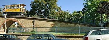 Talstation Nerobergbahn Wiesbaden