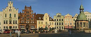 Am Markt  Wismar
