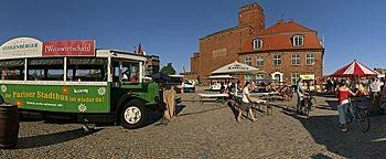 Hanse-Weinfest Wismar