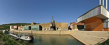 Alter Hafen Würzburg