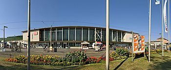 Hauptbahnhof  Würzburg