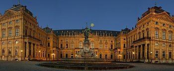 Residenz Würzburg Würzburg