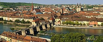 Würzburg am Main Würzburg